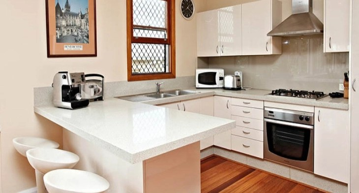 18 Small U Shaped Kitchen Designs Ideas Design Trends Premium