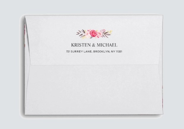40+ Envelope Templates - Word, PSD, EPS Download