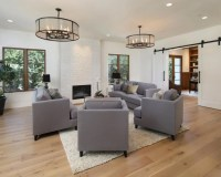 18+ Living Room Chandelier Light Designs, Ideas