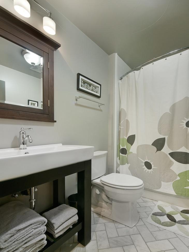 17 Guest Bathroom Designs Ideas  Design Trends  Premium PSD Vector Downloads
