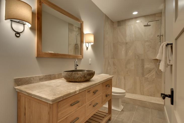17 Guest Bathroom Designs Ideas  Design Trends