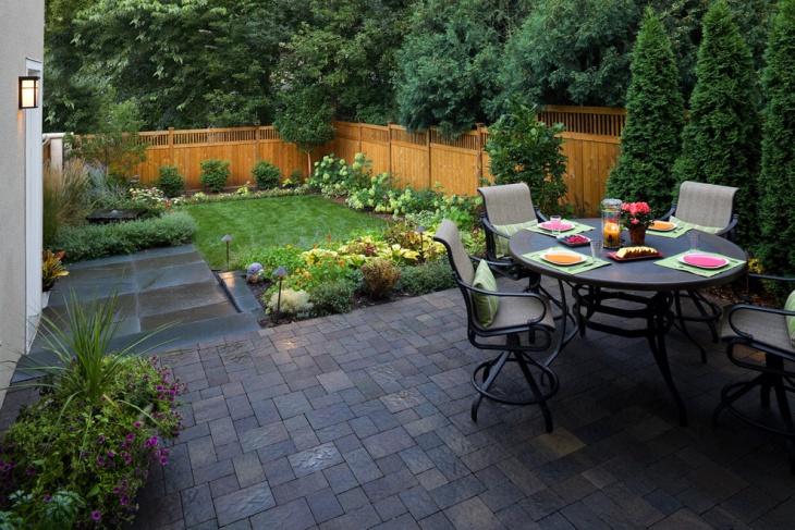 17 backyard patio designs ideas