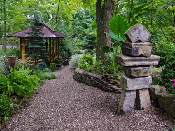 garden statue design ideas