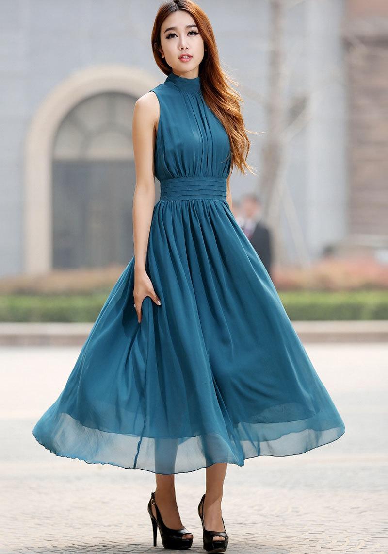 19 Pleated Dress Designs Ideas  Design Trends  Premium PSD Vector Downloads