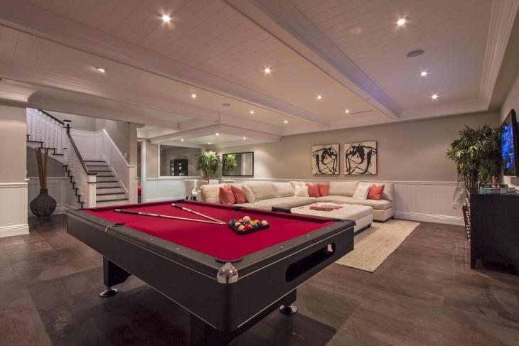 17+ Basement Ceiling Designs,Ideas