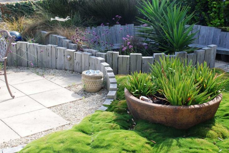 16 Beach Garden Designs Ideas Design Trends Premium PSD