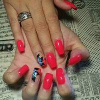 55+ Nail Designs, Ideas | Design Trends - Premium PSD ...