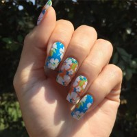 55+ Nail Designs, Ideas