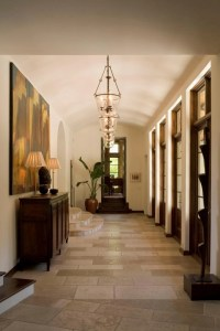 15+ Hallway Ceiling Light Designs, Ideas | Design Trends ...