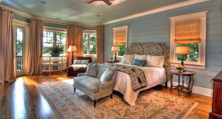18+ Master Bedroom Designs, Ideas
