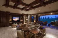 17+ French Country Living Room Designs, Ideas | Design ...