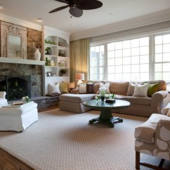 Country Living Rooms With Fireplaces Room Sofa Tables 17 French Designs Ideas Design Trends Stone Fireplace