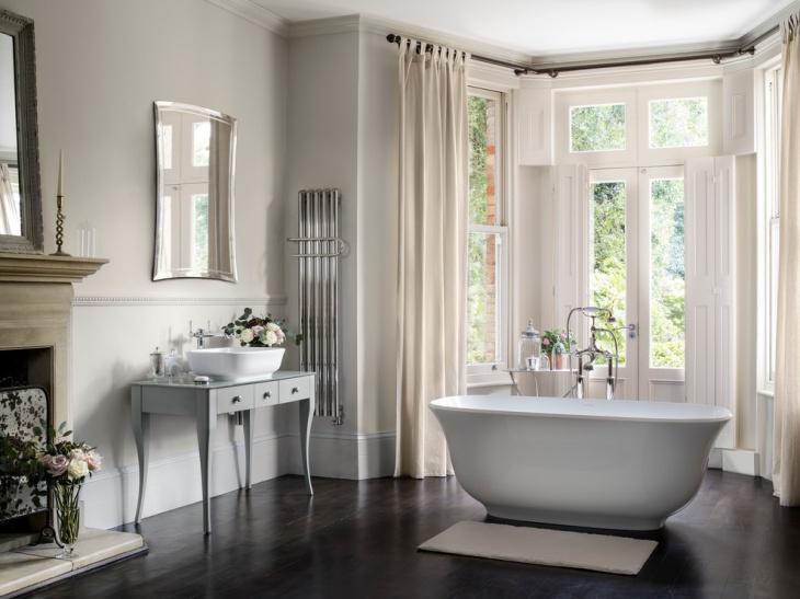 17 Victorian Bathroom Designs Decorating Ideas  Design Trends  Premium PSD Vector Downloads