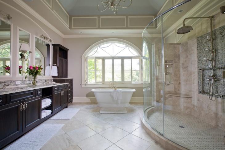 17 Victorian Bathroom Designs Decorating Ideas  Design