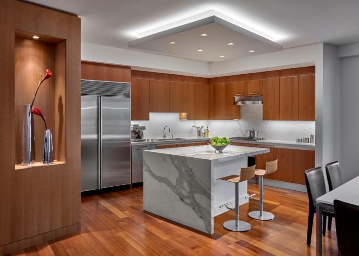 18 Modern Kitchen Island Designs Ideas  Design Trends