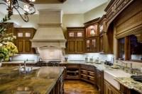 17+ Tuscan Kitchen Designs, Ideas   Design Trends ...