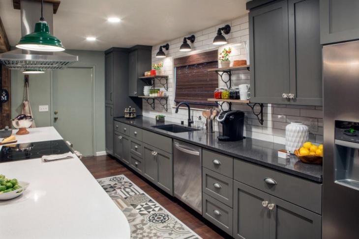 Design Island Kitchen Ideas Modern