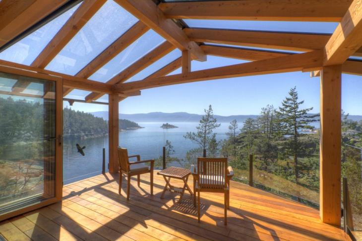 17 Covered Deck Designs Ideas Design Trends Premium
