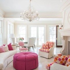 Sofa Pillow Design Ideas How To Reupholster A Yourself 18+ Feminine Living Room Designs, | Trends ...