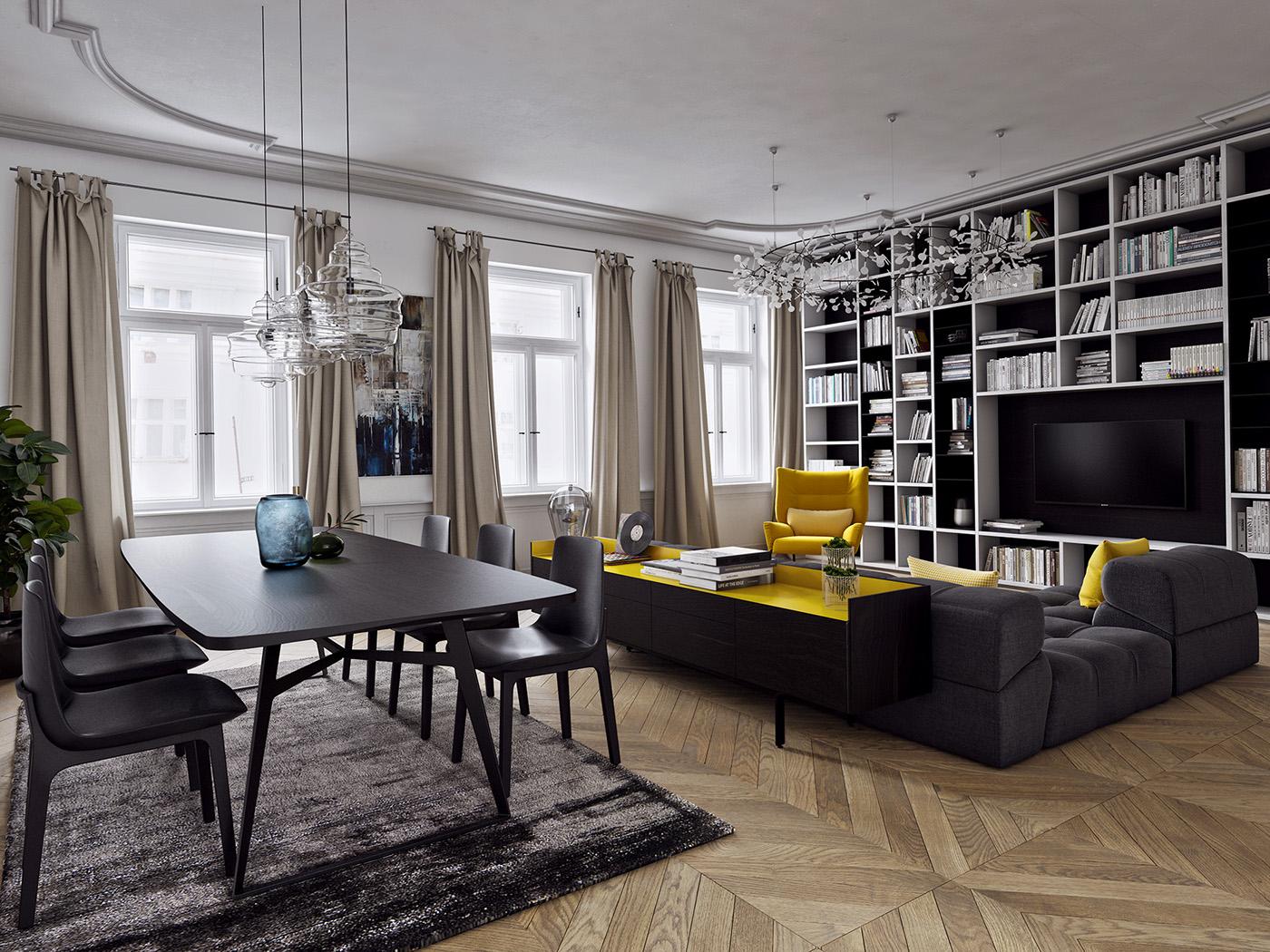 18+ Feminine Living Room Designs, Ideas