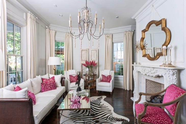18 Feminine Living Room Designs Ideas Design Trends Premium PSD Vector Downloads