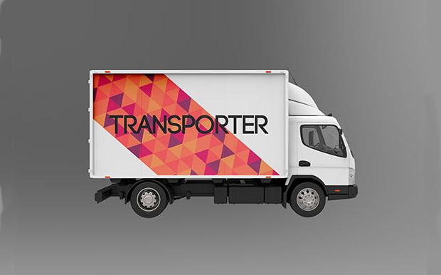 Download 18+ Truck Mockups - Editable PSD, AI, Vector EPS Format ...