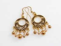 60+ Earring Designs, Ideas, Models | Design Trends ...