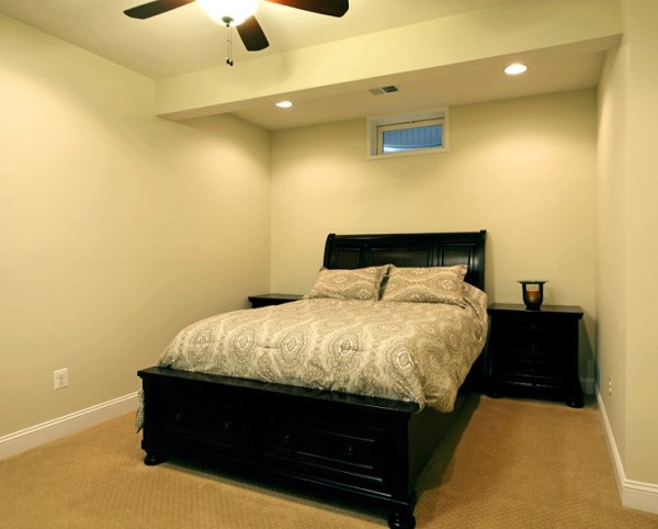 basement bedroom remodeling ideas 18+ Basement Bedroom Designs, Ideas | Design Trends - Premium PSD, Vector Downloads