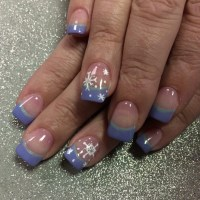 60+ Acrylic Nail Art Designs, Ideas   Design Trends ...