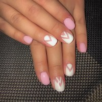 59+ Short Nail Designs, Ideas | Design Trends - Premium ...