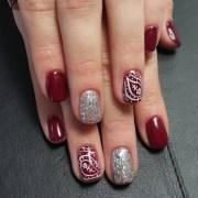 short nail design ideas
