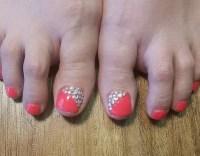 44+ Toe Nail Art Designs, Ideas   Design Trends - Premium ...