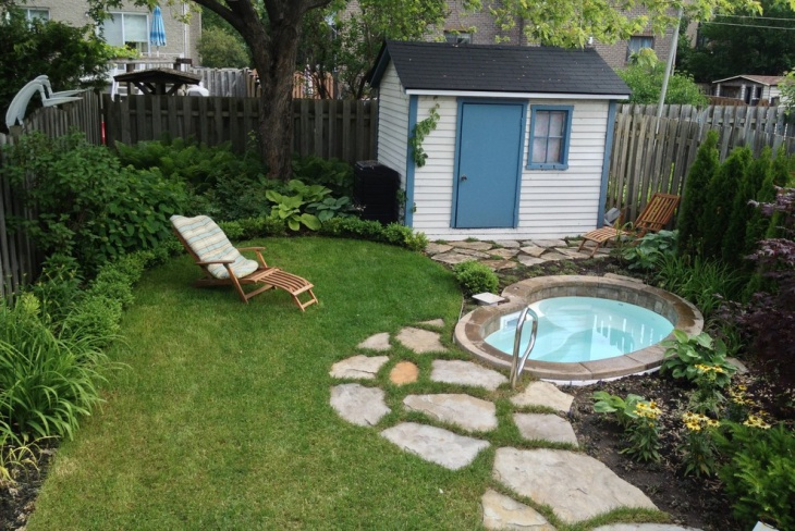 49+ Backyard Designs, Ideas