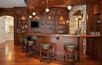 40+ Home Bar Designs, Ideas | Design Trends - Premium PSD ...
