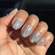 matte nail art design ideas