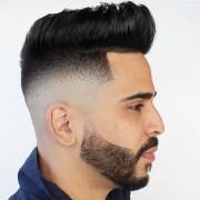 fade haircut ideas design