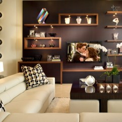 How To Decorate Living Room Wall Shelves Images Of Rooms With Log Burners 15 Shelf Designs Ideas Design Trends Premium Mounted