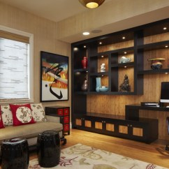 Wall Shelf Design For Living Room Images Contemporary Rooms 15 Designs Ideas Trends Premium Black