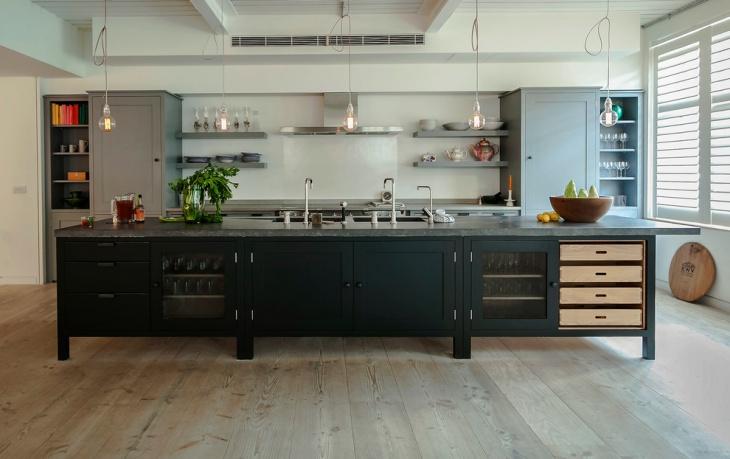 outdoor kitchen sink station costco small appliances 40+ island designs, ideas | design trends ...