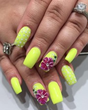gel nail design ideas