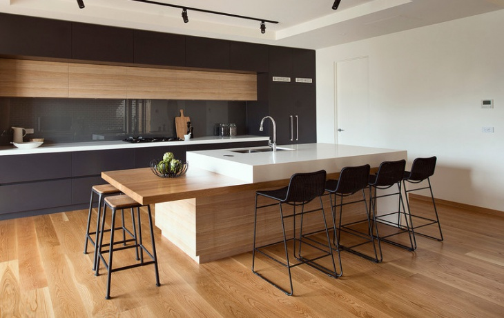 large kitchen island with seating and storage best remodels 40+ designs, ideas   design trends ...