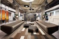 17+ Commercial Interior Designs, Ideas | Design Trends ...