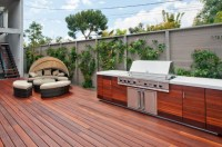 30+ Outdoor Kitchen Designs, Ideas | Design Trends ...
