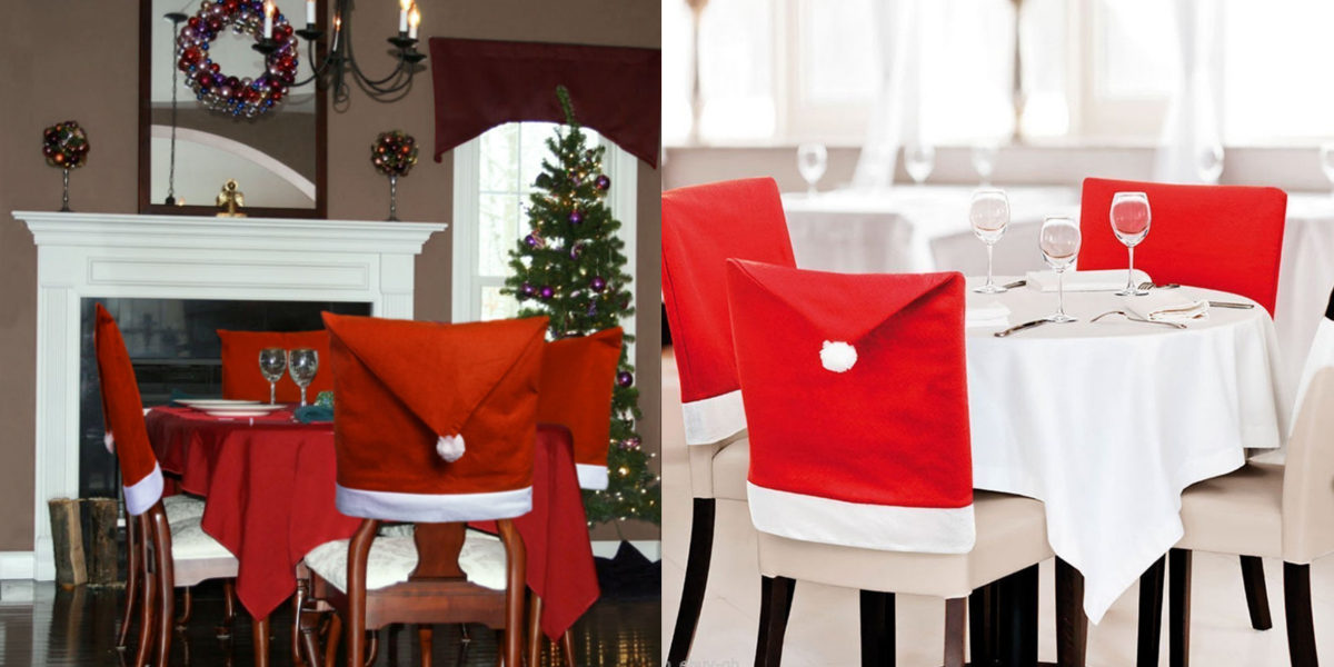 santa chair covers sets sturdy camping