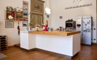 21+ Kitchen Countertop Designs, Ideas