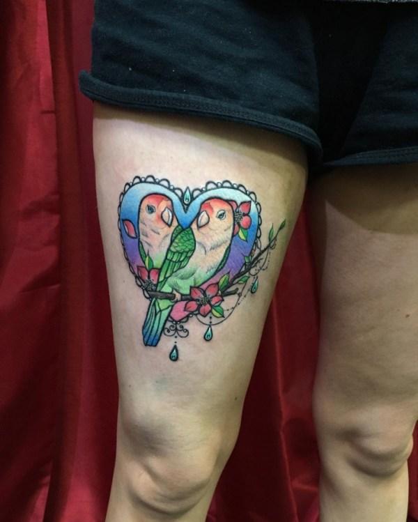 bird tattoo design ideas