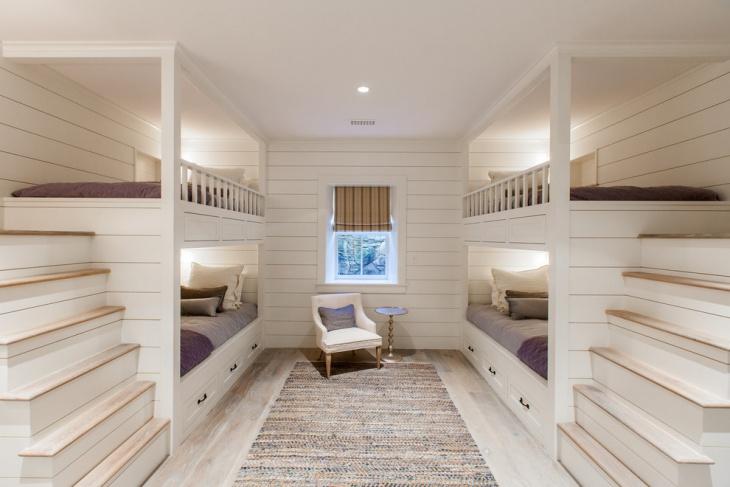 20 Bunk Bed Designs Ideas Design Trends Premium PSD