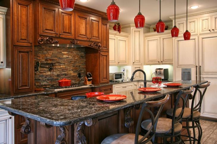 21 Kitchen Backsplash Designs Ideas Design Trends