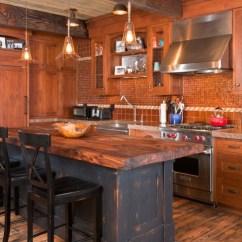 Stacked Stone Kitchen Backsplash Moen Brushed Nickel Faucet 21+ Designs, Ideas | Design Trends ...
