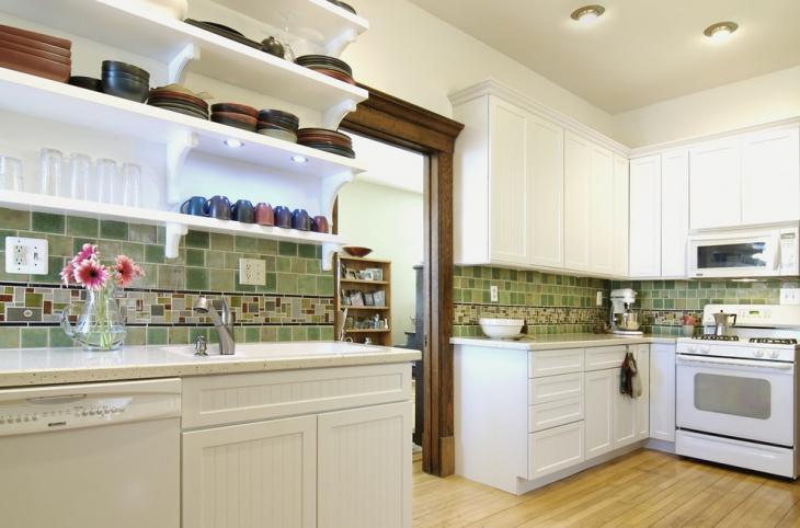 21 kitchen backsplash designs ideas